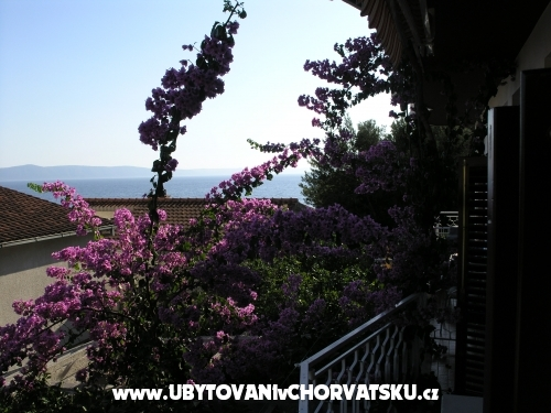 Villa Dobrila - Podgora Хорватия