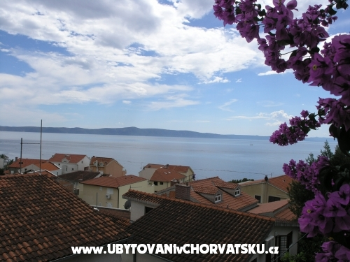 Villa Dobrila - Podgora Hrvaška