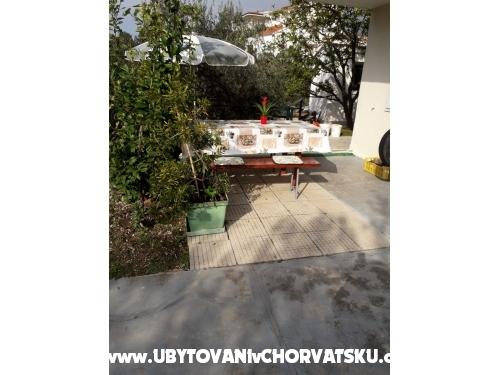 Villa Kotur - Podgora Chorvatsko