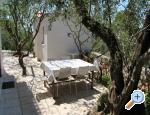Villa Kotur - Podgora Kroatien