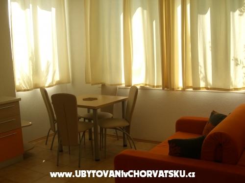 Villa Leona - Podgora Chorvatsko