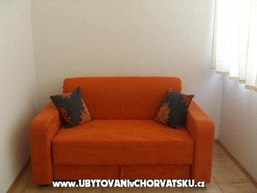 Villa Leona - Podgora Chorv�tsko