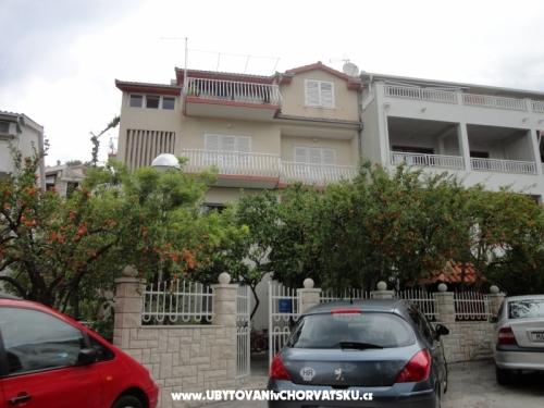 Villa Lidija - Podgora Хорватия