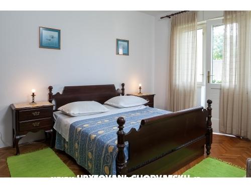 Villa Lidija - Podgora Horvátország