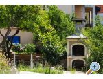 Villa Lilly - Podgora Horvátország