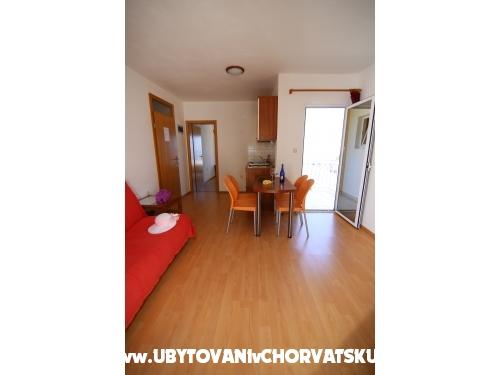 Villa Skala - Podgora Chorvátsko