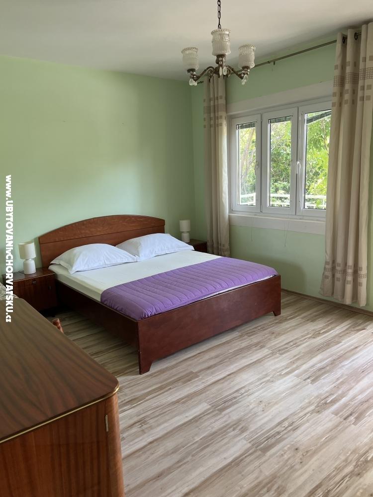 Villa Urlić Dick - Podgora Croatie