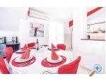 Appartements Aljinovic - Podstrana Kroatien