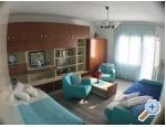 Apartment Adria - Podstrana Kroatien