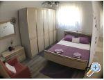 Apartmán Adria - Podstrana Chorvatsko