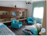 Apartma Adria - Podstrana Hrvaška