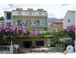 Apartment �uli� - Podstrana Croatia