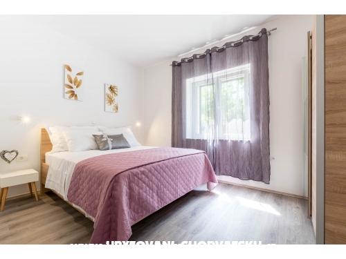 Apartmani Cvita - Podstrana Hrvatska