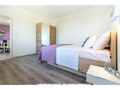 Appartements Cvita - Podstrana Kroatien