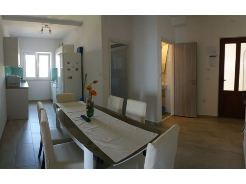 Apartment Cvita - Podstrana Croatia