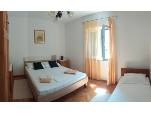 Appartement Cvita - Podstrana Croatie