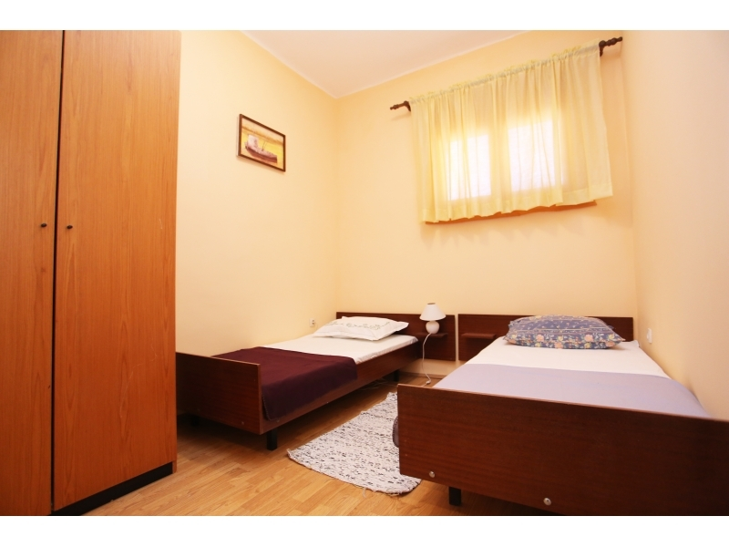 Appartement Dragun - Podstrana Croatie