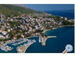 Apartman Idea - Podstrana Hrvatska