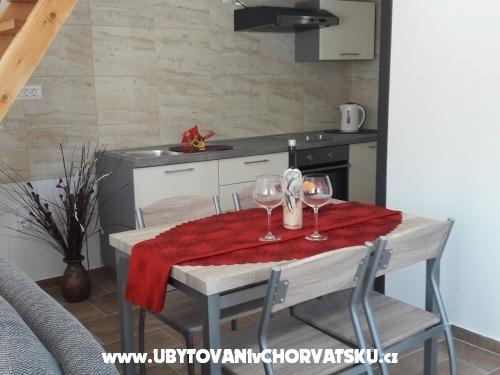 Apartmán Kala, Podstrana - Podstrana Chorvatsko