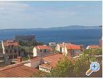 Apartm�n Karla - Podstrana Chorvatsko