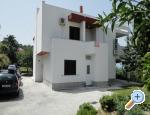Apartments Mario - Podstrana Croatia