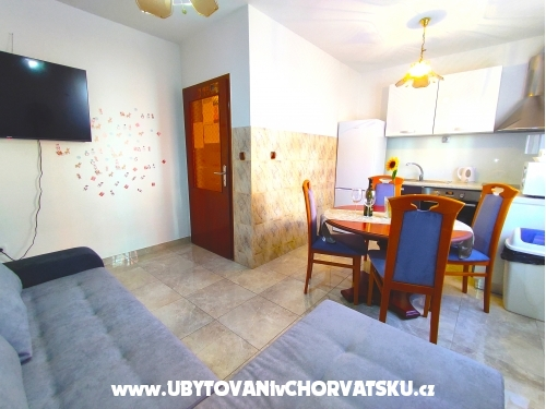 Apartments MIA - Podstrana Croatia
