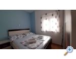 Appartements MIA - Podstrana Kroatien