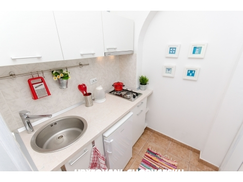 Apartments Palma - Podstrana Croatia