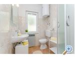 Appartements Palma - Podstrana Kroatien