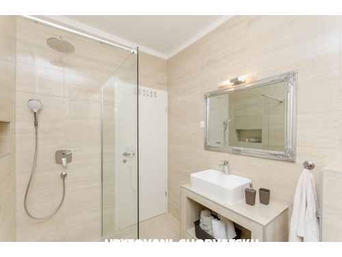 Appartements Palma - Podstrana Croatie