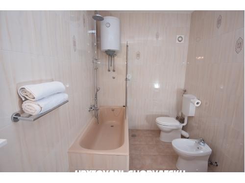 Apartmán Rino - Podstrana Chorvatsko