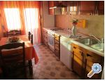 Apartm�n Rio - Podstrana Chorvatsko
