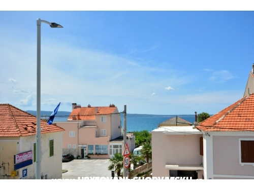 Apartament Vanda - Podstrana Chorwacja