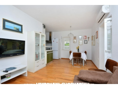 Apartman Vanda - Podstrana Hrvatska