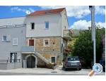Apartmán Vanda - Podstrana Chorvatsko