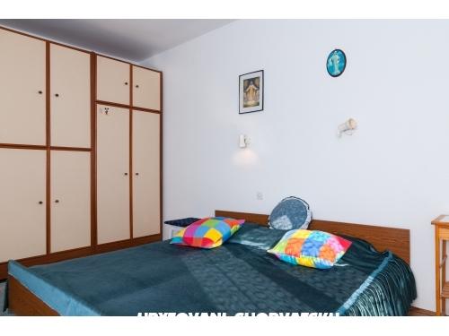 Apartmán Renata - Podstrana Chorvatsko