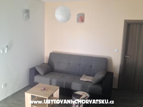 Apartmán Žižula - Podstrana Chorvatsko