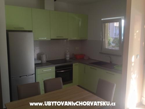 Apartm�n �i�ula - Podstrana Chorvatsko