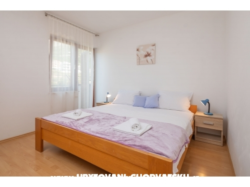 Apartments Zdravka - Podstrana Croatia