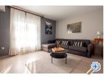 Appartements Aloha - Podstrana Kroatien