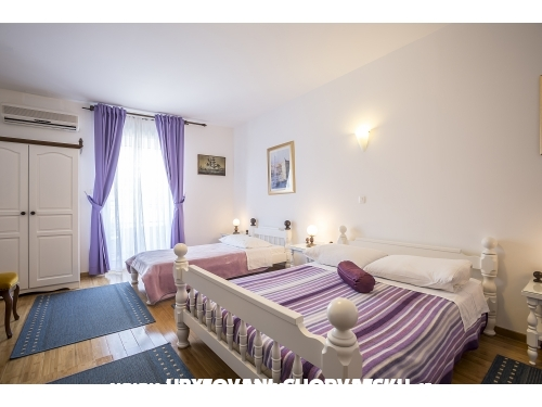 Villa Amigo - Podstrana Chorvatsko