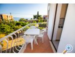 Apartments Ba�kovi� - Podstrana Croatia