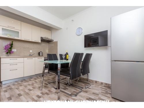 Apartmani Blaža - Podstrana Hrvatska