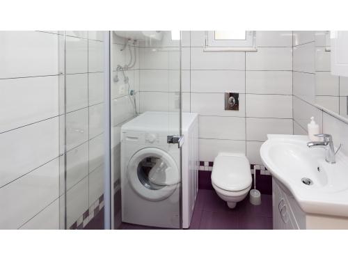 Apartmány Blaža - Podstrana Chorvatsko