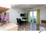 Appartements Blaža - Podstrana Kroatien