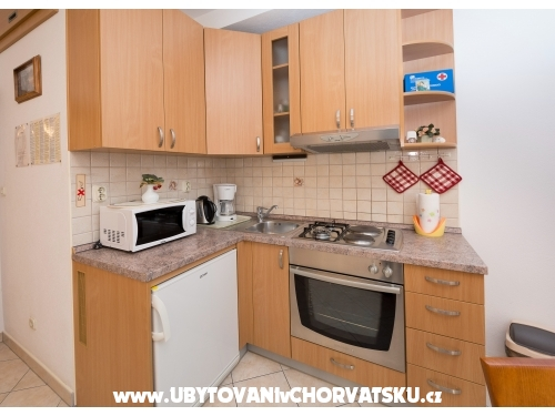 Apartmani Boris - Podstrana Hrvatska
