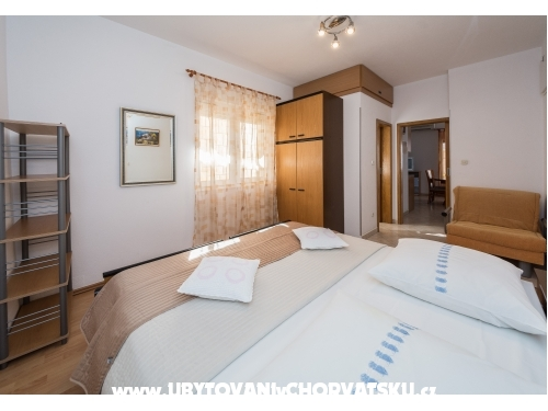 Appartements Boris - Podstrana Kroatien