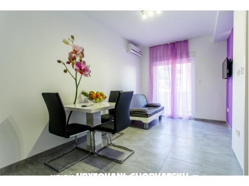 Luxury apartments Budimir - Podstrana Chorvátsko