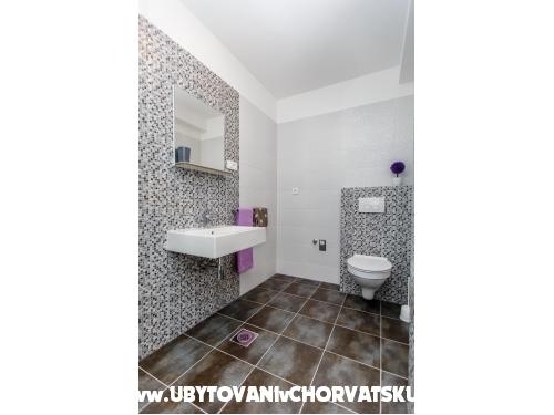 Luxury apartments Budimir - Podstrana Hrvatska