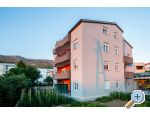 Luxury apartments Budimir - Podstrana Kroatien
